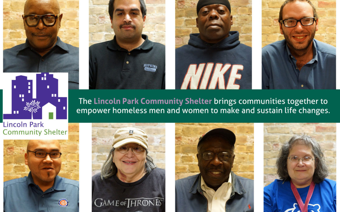 November Partner Spotlight: Lincoln Park Community Shelter