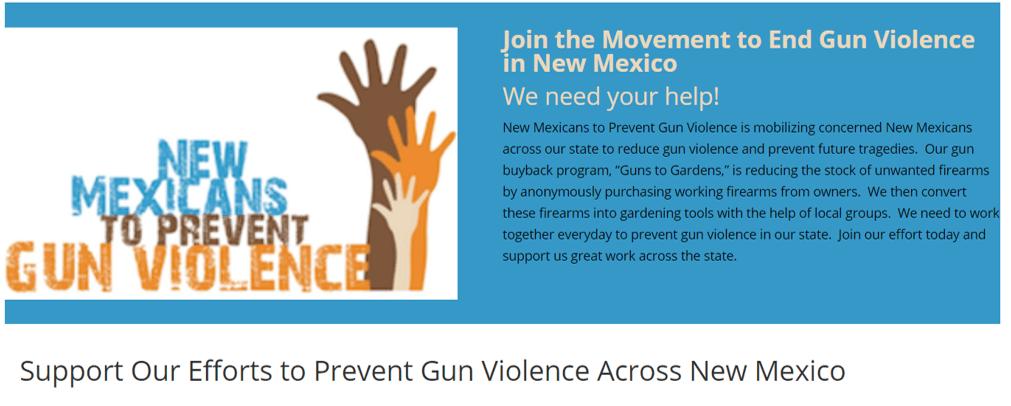 preventing gun violence resolution - 1011×406